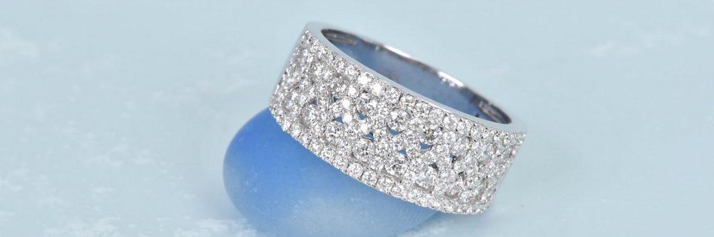 Now Trending: Fabulous Fine Jewelry