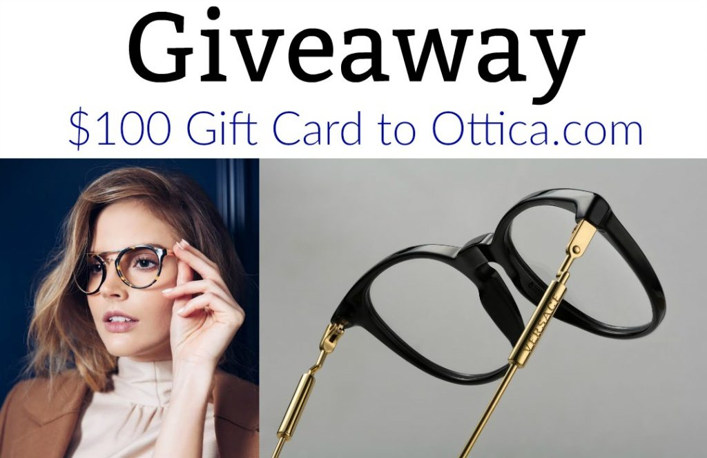 """<h1></h1> <h1> <img class=""""aligncenter size-large wp-image-9668"""" src=""""http://mamathefox.com/wp- content/uploads/2017/08/ Ottica-Giveaway-L-1024x1024. jpg"""" alt="""""""" width=""""600"""" height=""""600"""" /></h1> <p style=""""text-align: center;""""><a href=""""https://www.ottica.com/"""" >Ottica</a> is a premier vendor of online prescription eyeglasses and sunglasses. With so many high end brands to choose from, like Burberry, RayBan, Coach, Versace and so many more, you will be giddy with excitement. Their state-of-the-art virtual try-on feature will help you find the perfect frames for your face. It's so easy, and there are reps sanding by to help you with any aspect of the process. Check out <a href=""""http://ottica.com""""> Ottica.com</a> today</p> <h1 style=""""text-align: center;"""">Enter for your chance to win $100 to <a href=""""https://www.ottica.com/"""" >Ottica.com</a>!</h1> <h2 style=""""text-align: center;"""">Sponsored by: <a href=""""https://www.ottica.com/"""" >Ottica.com</a></h2> <h2 style=""""text-align: center;"""">Hosted by: <a href=""""http://mamathefox.com""""> MamatheFox.com</a></h2> <img class=""""aligncenter size-medium wp-image-9668"""" src=""""http://mamathefox.com/wp- content/uploads/2017/08/ Ottica-Giveaway-L-300x300.jpg"""" alt="""""""" width=""""300"""" height=""""300"""" />  <div id=""""pgt13964895392pgt"""" class=""""pgtContainpgt""""><a href=""""//giveawaytools2.com/ giveaway.php?sk=13964895392"""" target=""""_BLANK2"""" rel=""""nofollow"""">Entry</a>< script type=""""text/javascript"""" src=""""//giveawaytools2.com/wid/ embed.php?sk=13964895392""""></ script><a href=""""//giveawaytools2.com/ giveaway.php?sk=13964895392"""" target=""""_BLANK2"""" rel=""""nofollow"""">-Form</a></div> <em>MamatheFox and all participating blogs are not help responsible for sponsors who fail to fulfill their prize obligation. </em>"""