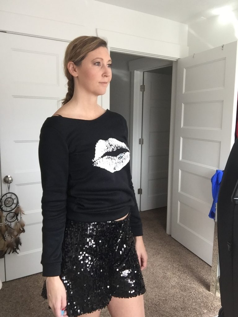 GIVEAWAY: Win a Cute Lips Sweater + Over 45 Other Prizes