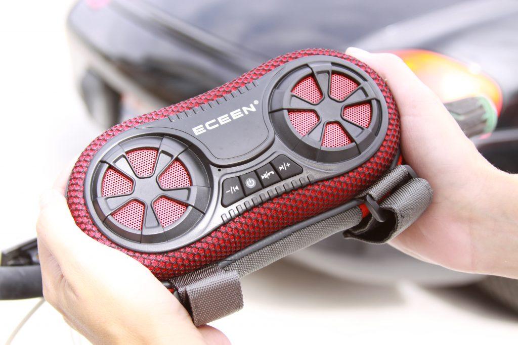 Eceen Bike Speaker