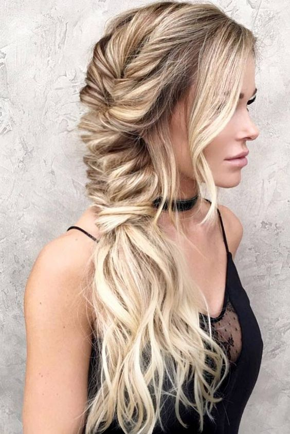 5 Easy Hairstyle Trends to Try for Fall