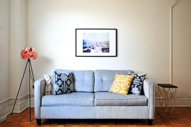 How to Jazz up Your Home Using Items You've Already Got