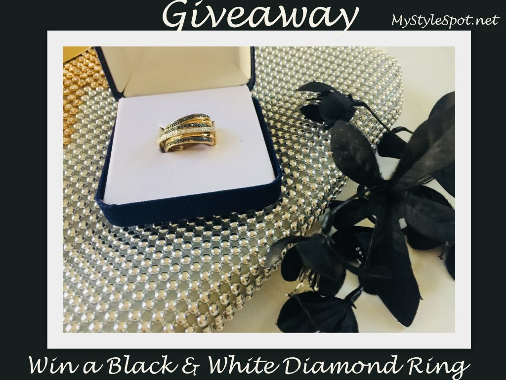 Up to 80% Off Fashion, Beauty, Home, Electronics, Jewelry & More From JClub + a Diamond Ring GIVEAWAY