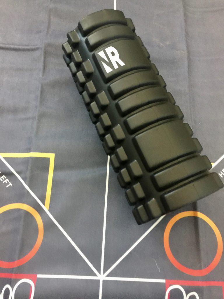 Next Relief & Next Roller