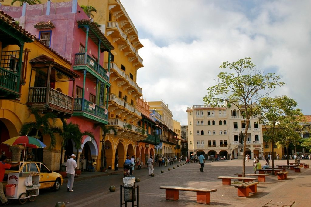 5 Reasons To Put Colombia On Your Travel List