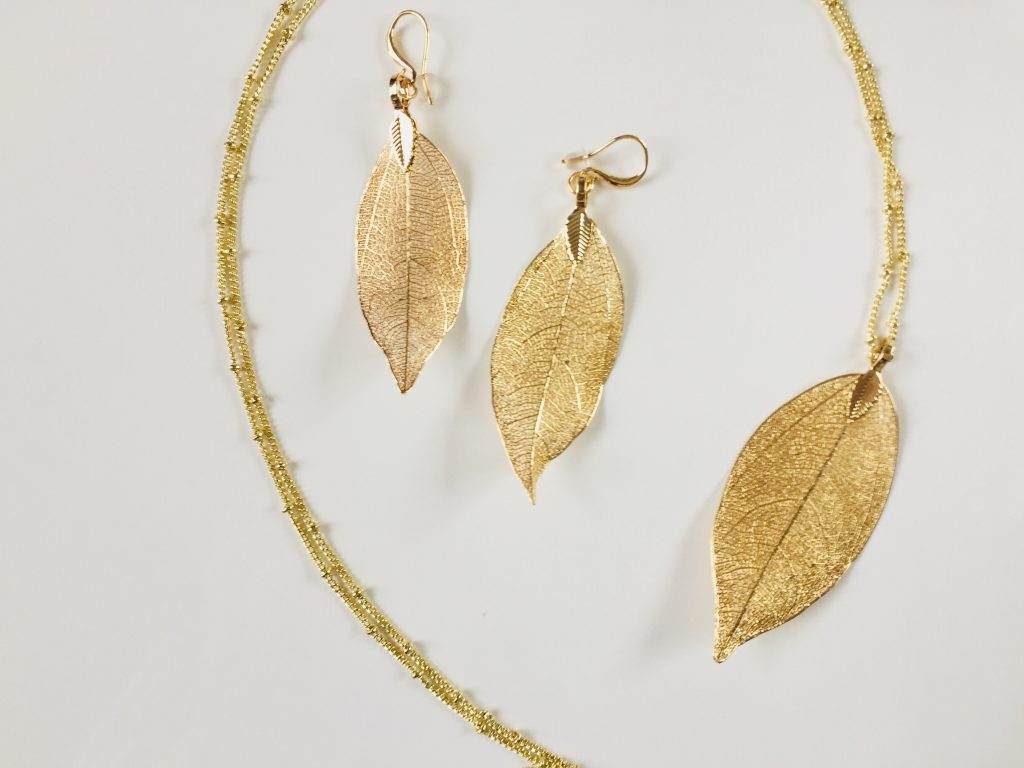 Holiday Gift Guide: Beautiful Jewelry Sets for Her - Gifts Under $30 - from Boutique Lovin'
