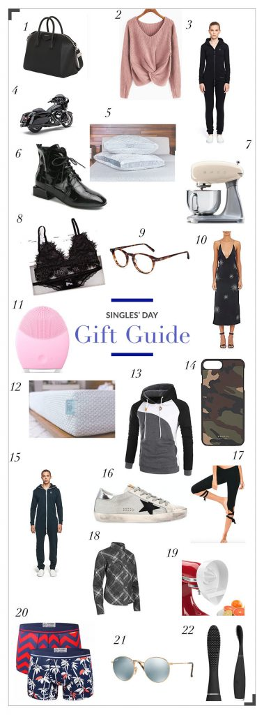 Singles Day gift guide