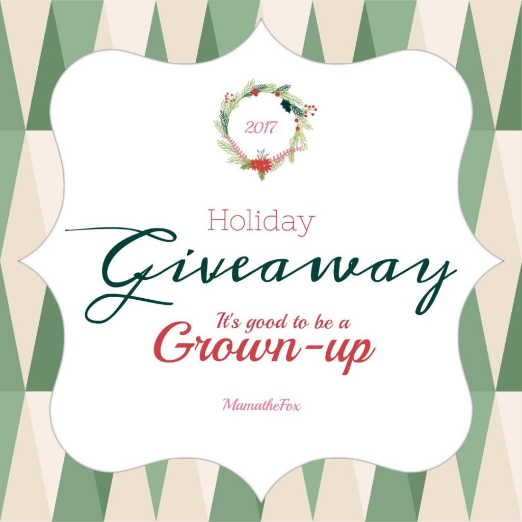 GIVEAWAY: Win $725 in Prizes - 2 WINNERS!