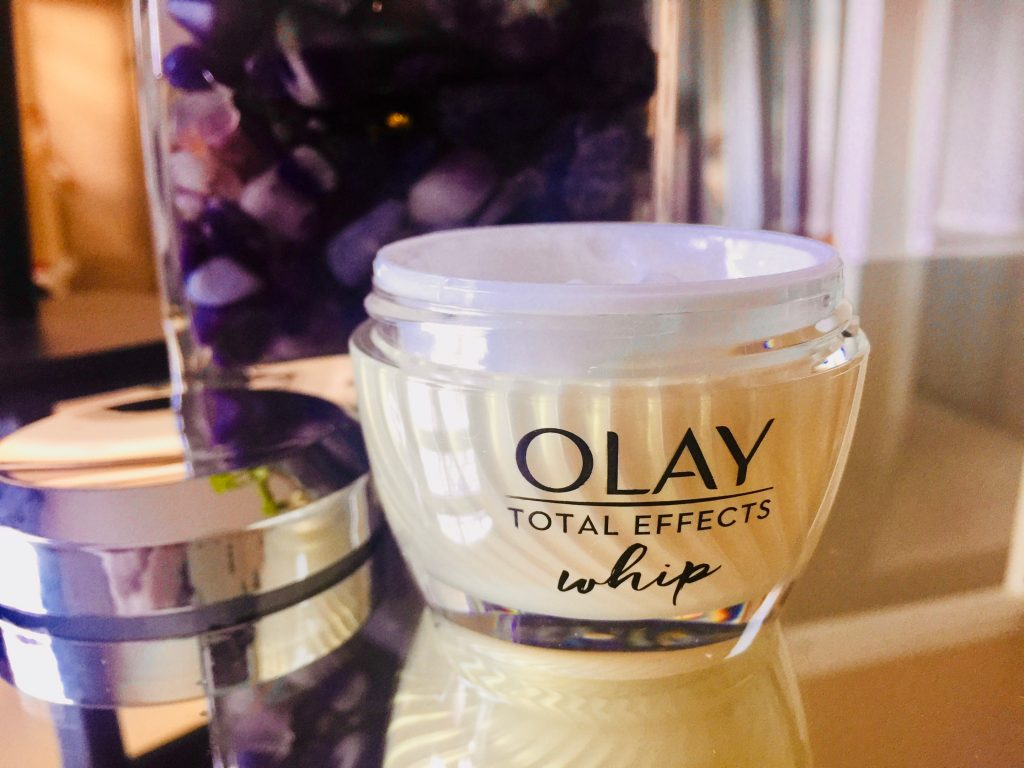 No More Dry Winter Skin Thanks to New Olay Whips - Available at Walgreens