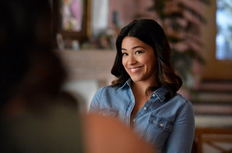 Hair How To: Get Backstage Hair Secrets & Styling Tips from Jane the Virgin