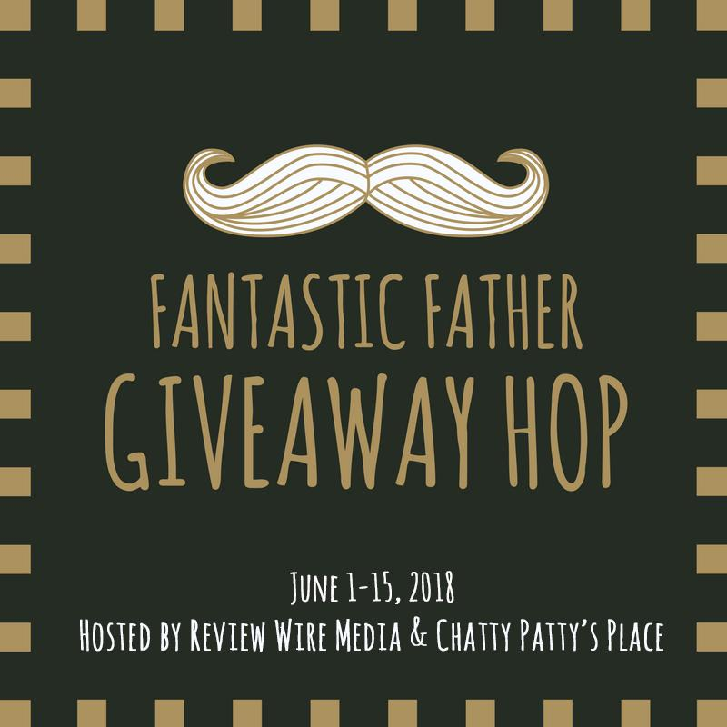 Fantastic father day giveaway hop