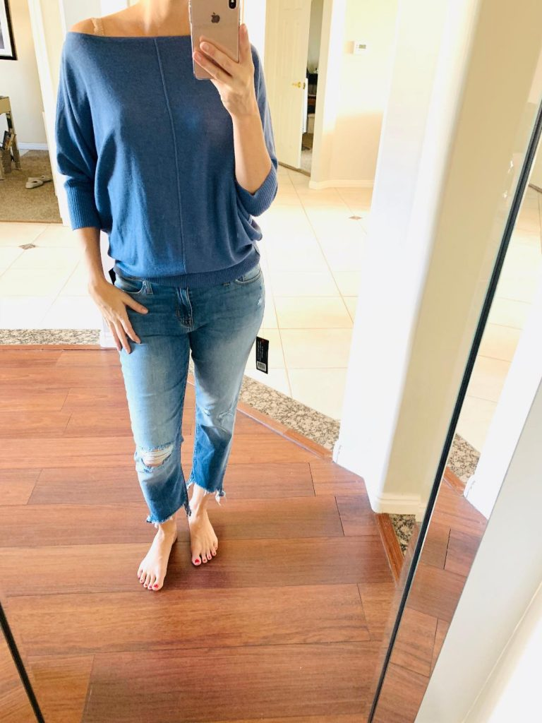 In House Stylist & Styles Delivered Straight to Your Door: DAILYLOOK Review