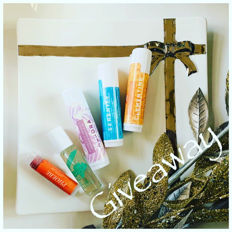 GIVEAWAY: Win a Collection of Health and Wellness Skincare Products