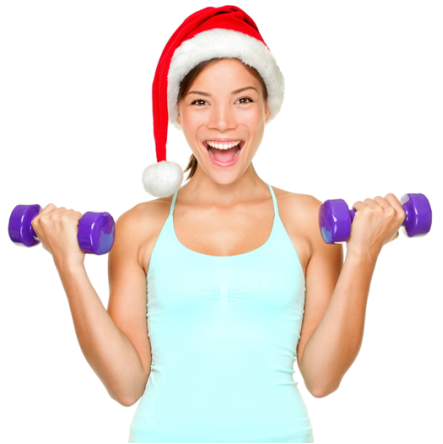 The No Excuse Guide to Staying Fit While Traveling this Holiday Season