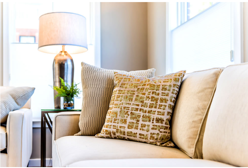 6 Staging Tips To Make Your Home Sell & Why You Should Sell With Homie
