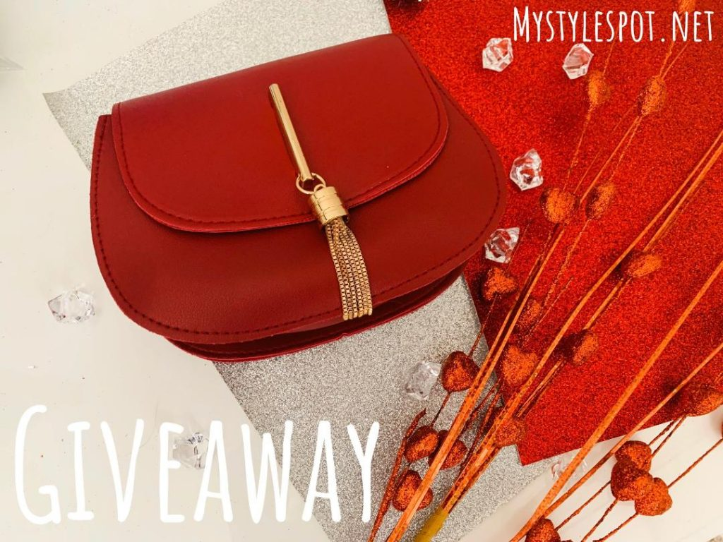GIVEAWAY: Win a Chic Handbag for the Holidays