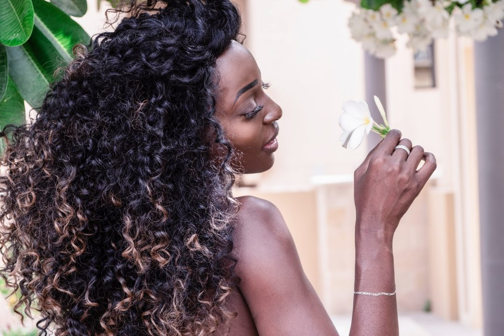 2020 Hair Trends: Using Ayurvedic Herbs for Sleek & Shiny Hair