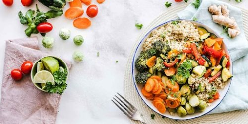 Get a FREE Month of PlateJoy's Meal Planner & At Home Meals