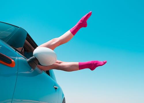 8 Ways to Wear Socks for Women