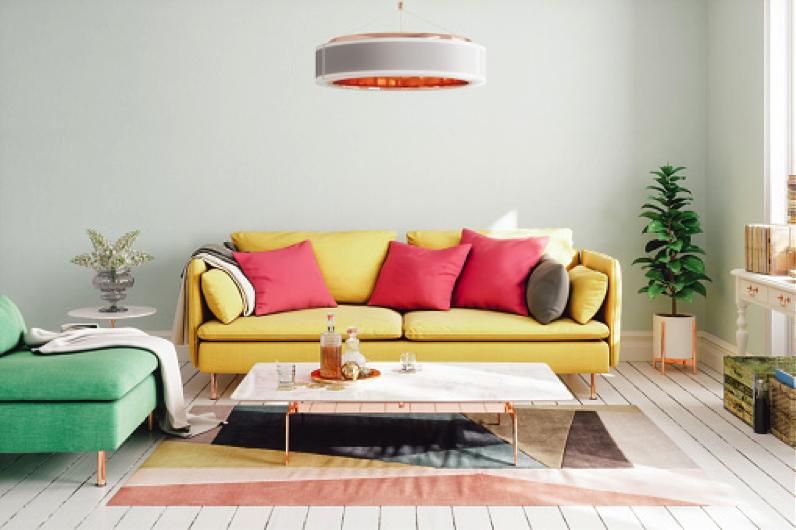 6 Ways to Brighten Your Home in Dark Spaces