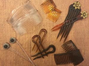 Good Hair Days Hair Clip Accessories