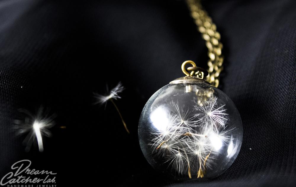Dream Catcher lab Jewelry
