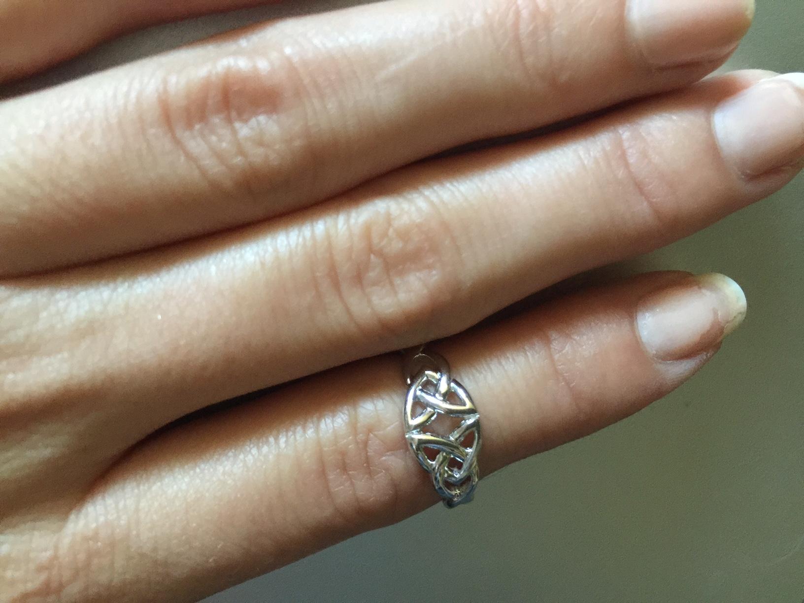 Must See Memorable Wedding Rings Irish Celtic WeddingRings