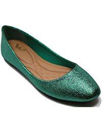 st patricks day green shoe