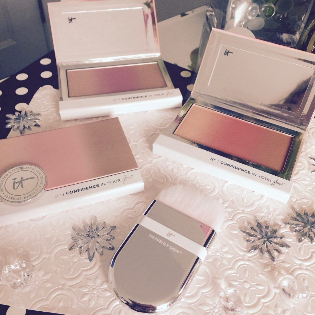 GIVEAWAY: Win New ItCosmetics Confidence in Your Glow Makeup