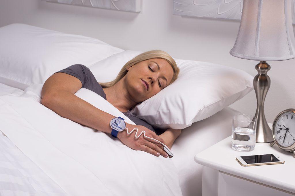 EverSleep Sleep Tracker