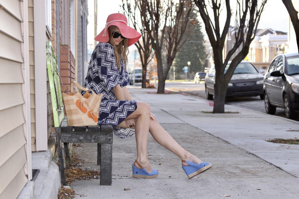 Spring Resort Fashion from Josa Tulum + a Deal for My Readers!