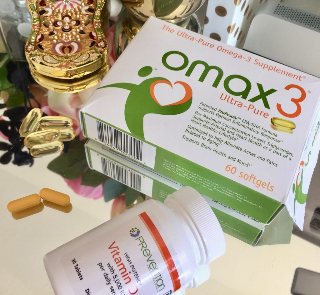 6 Tips for a Healthier, Stronger Heart + OMAX Ultra Pure Omega3 & Why You Need It