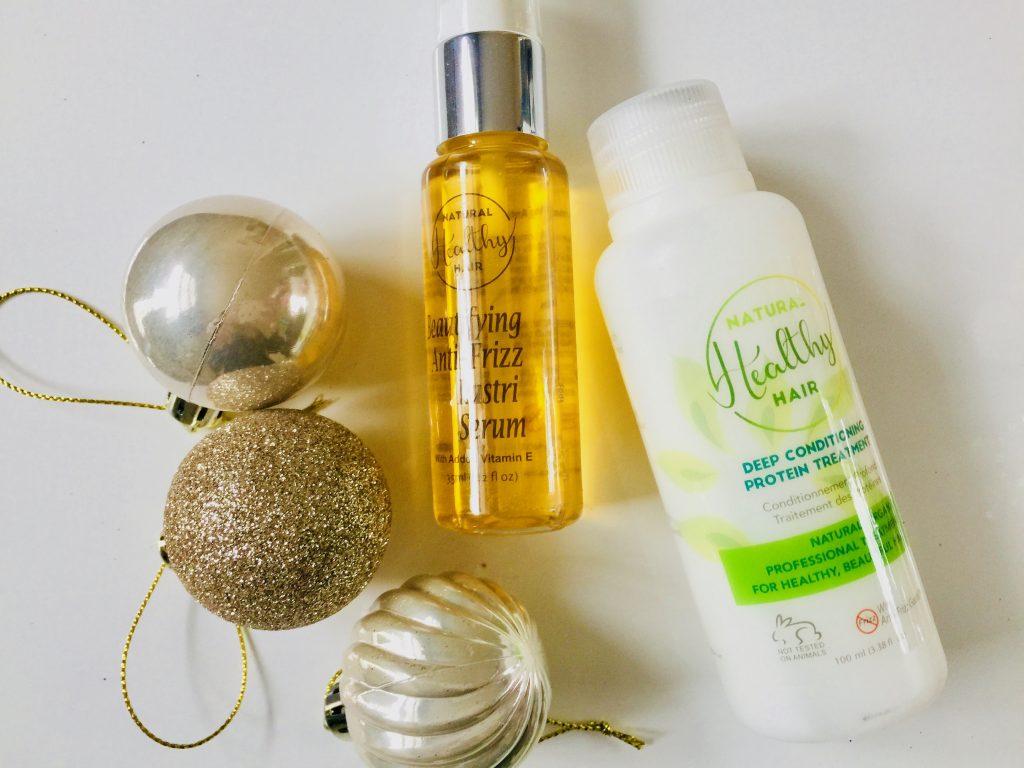 Natural Healthy Hair Deep Conditioning Protein Hair Treatment