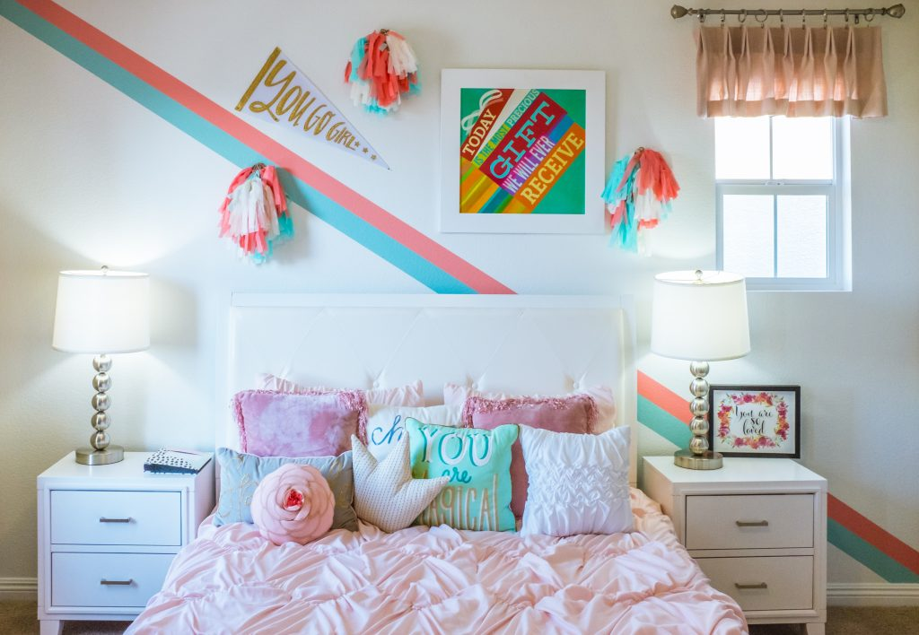 8 Ways To Color Your Life And Home