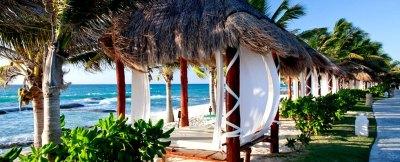 El dorado royale- Cancun's Best Spa Resort