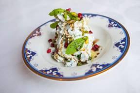 Summer Hit List: Fresh Turkish RecipesTo Make At Home