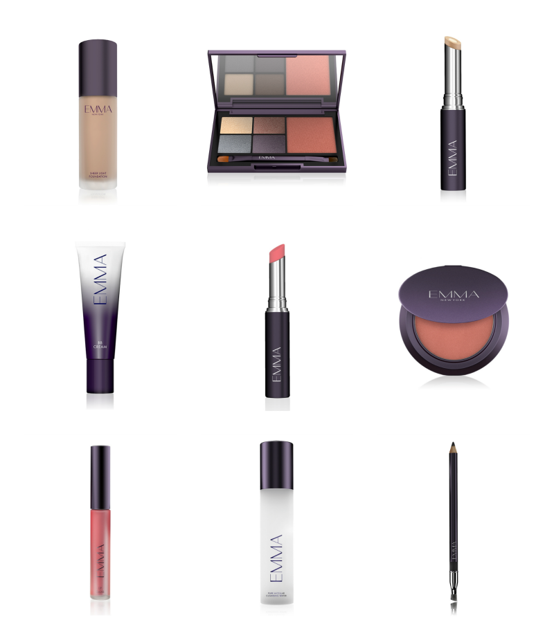 GLAMITUP making each product ONLY $5 when you purchase 4 or more