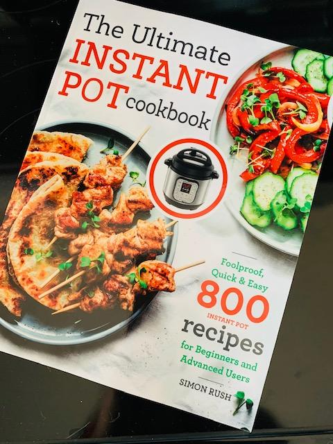 HOLIDAY GIFT GUIDE: Must-Have Cookbook Gift for the Cook