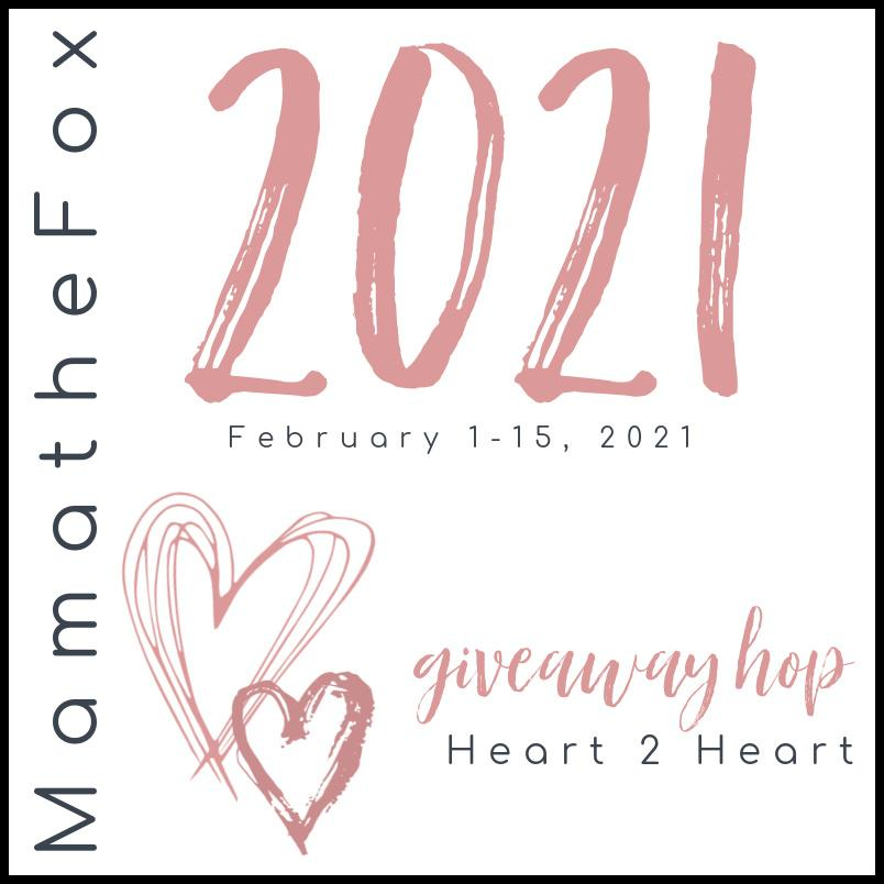 GIVEAWAY: Enter to Win a Valentine's Day Game Book & Jewelry
