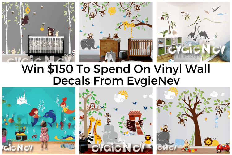 GIVEAWAY: Enter to Win $150 in Home Decor