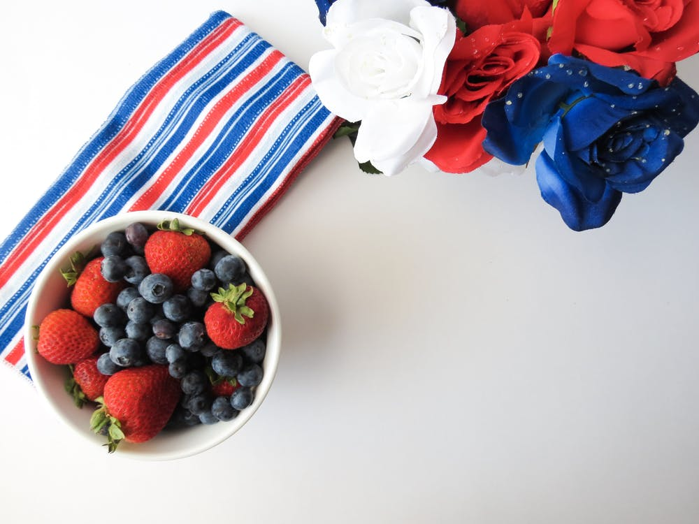 6 Decoration Ideas to Celebrate Memorial Day