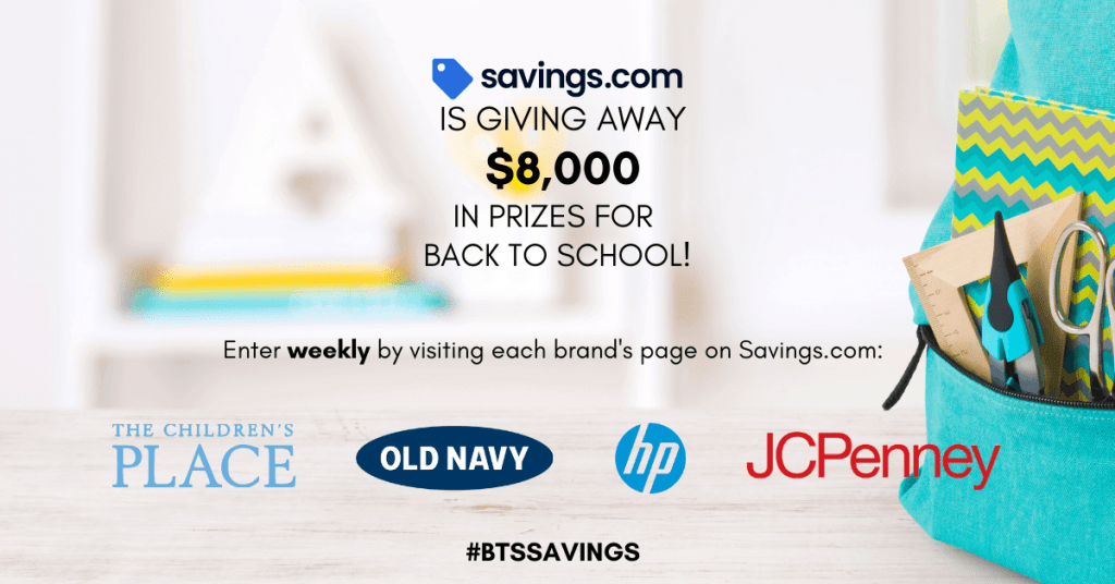 GIVEAWAY: Enter to Win $8000 in Prizes!!!! TONS of Gift Cards to Be Won! 8 Winners Each Week