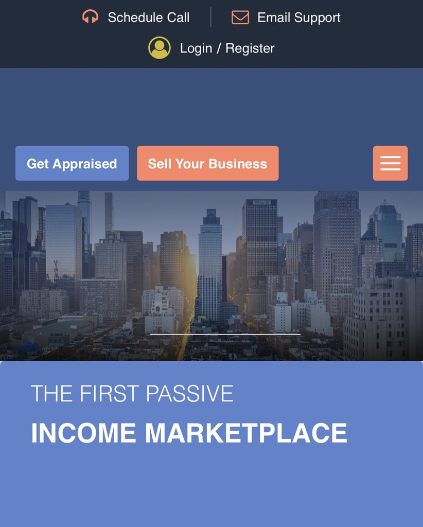 Wanting to sell your business? Save hundreds by Listing it for FREE at FIH!
