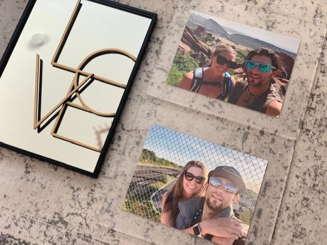 Get 10% Off your Order at Art to Frames with my code: MYSTYLESPOT