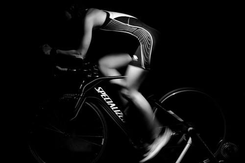5 Reasons Why Cycling is Excellent for Your Physical & Mental Wellbeing