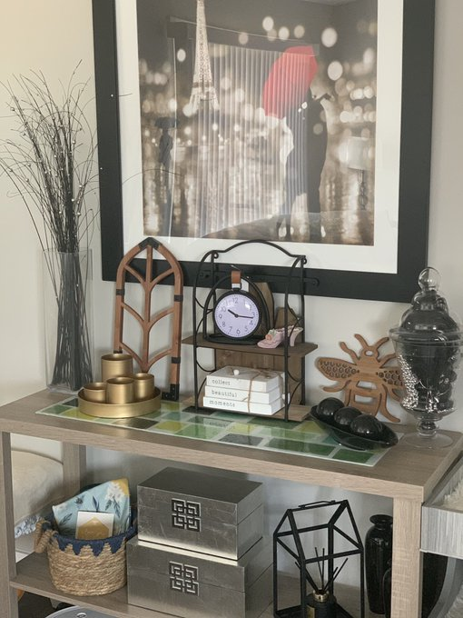 Get over $200 in home decor each season for just $79! + Use my code and get $15 off: LADYBOARDER15 and get a FREE Halloween Add-on Box While supplies last!