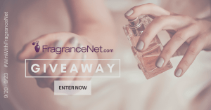 GIVEAWAY: Enter to Win a $100 Gift Card to Fragrance.net - 5 WINNERS
